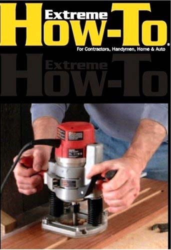 Extreme How-To Magazine