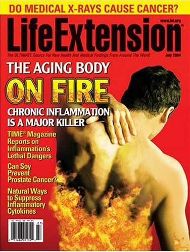 DiscountMags: Life Extension Magazine, Just $7.99/year.