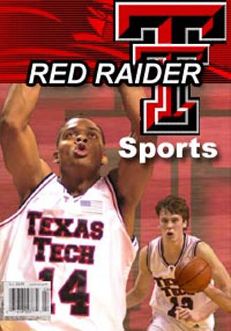 Red Raider Sports Magazine