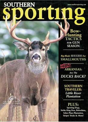 Southern Sporting Journal