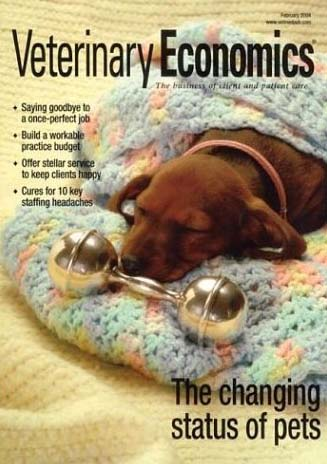 Veterinary Economics