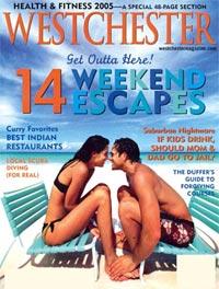 Westchester Magazine (NY NJ CT)
