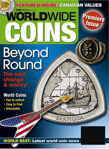 Worldwide Coins