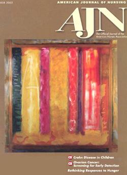 AJN: American Journal of Nursing
