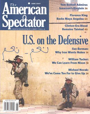 American Spectator, The