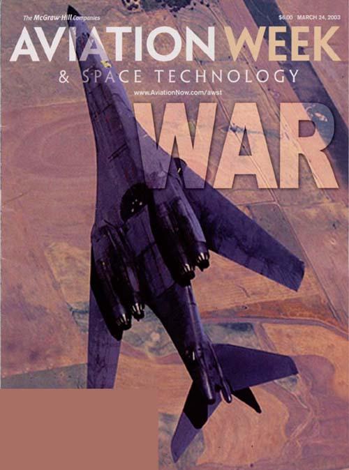 Aviation Week & Space Technology