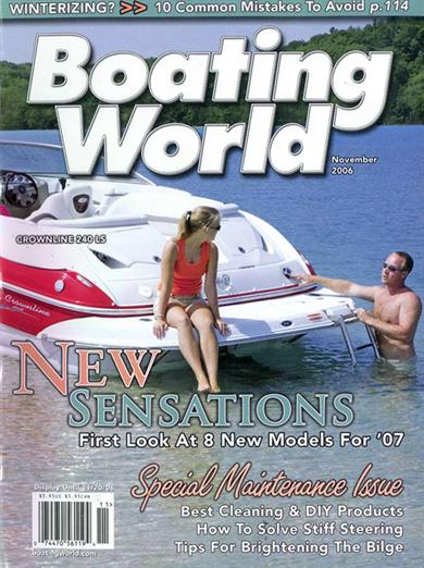 Boating World