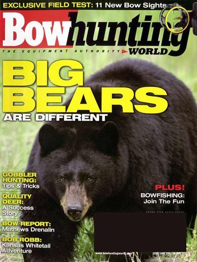 Bowhunting World
