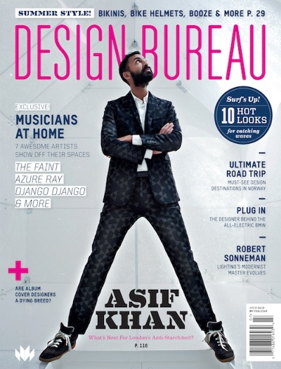 none of the stores we track sell design bureau magazine anymore. Black Bedroom Furniture Sets. Home Design Ideas