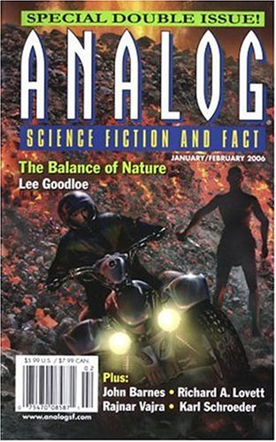 Best Price for Analog Science Fiction and Fact Magazine Subscription
