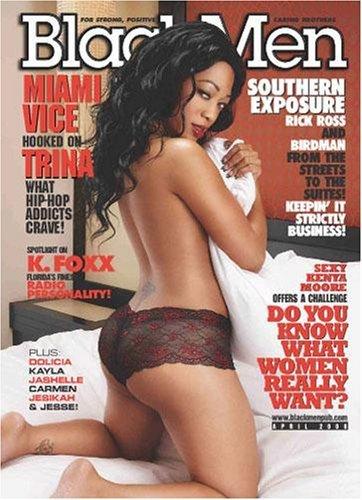 Black Men Magazine