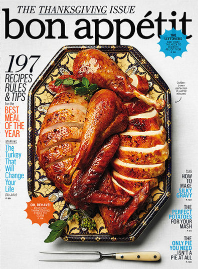 Best Price for Bon Appetit Magazine Subscription