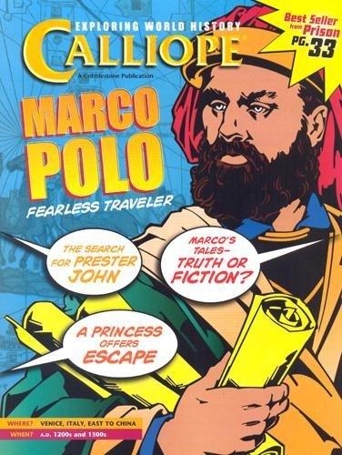 Calliope Magazine