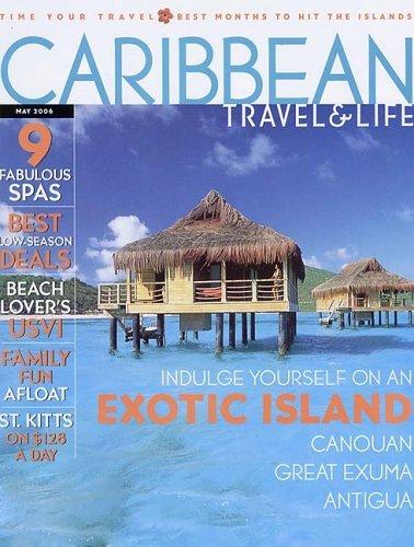Caribbean Travel and Life Magazine