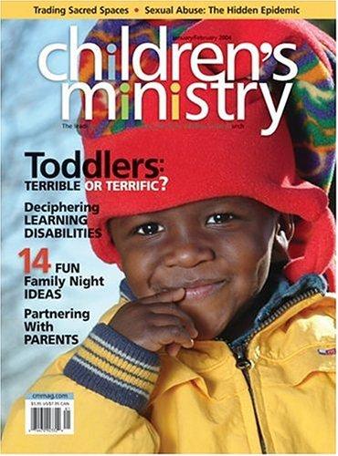 Children's Ministry Magazine