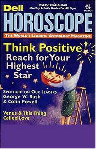 Best Price for Dell Horoscope Magazine Subscription