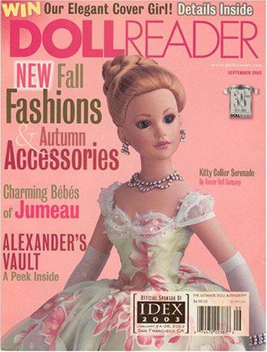 Doll reader