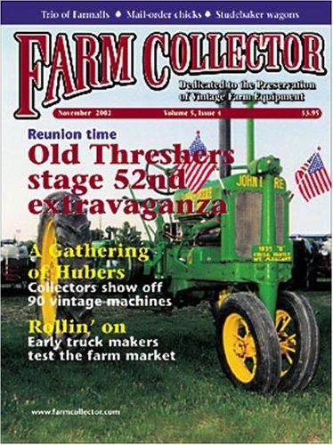 More Details about Farm Collector Magazine