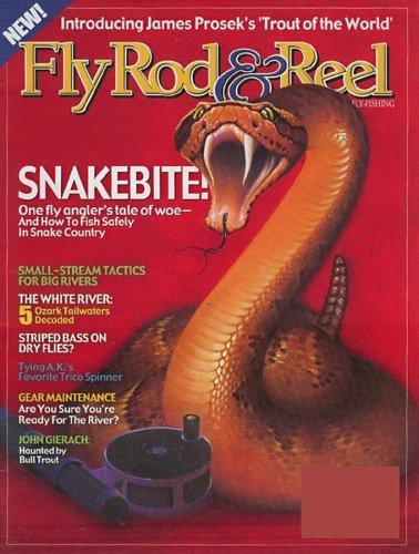 Fly Rod & Reel Magazine