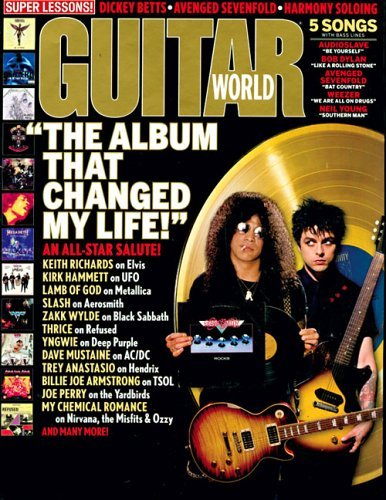 Best Price for Guitar World Magazine Subscription