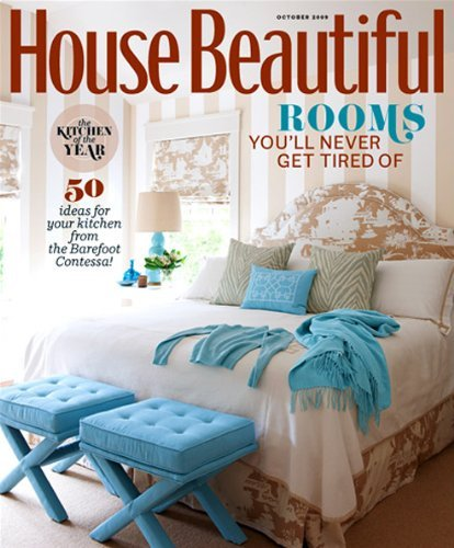 House Beautiful Mag house beautiful magazine for only $4.99 per year