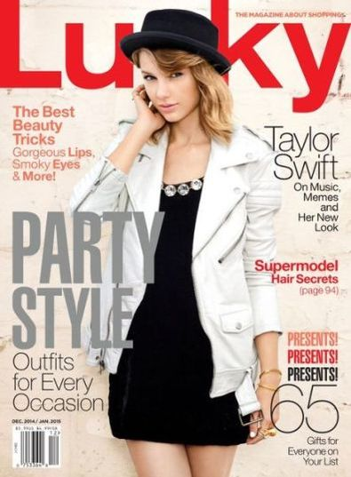 Best Price for Lucky Magazine Subscription