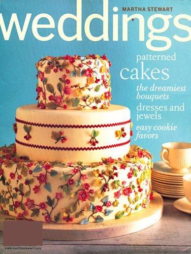 Best Price for Martha Stewart Weddings Magazine Subscription