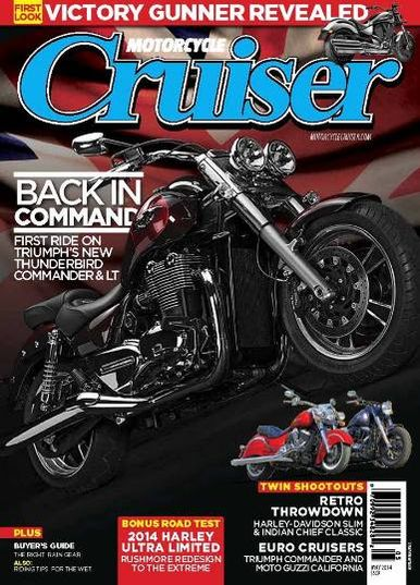 Best Price for Motorcycle Cruiser Magazine Subscription
