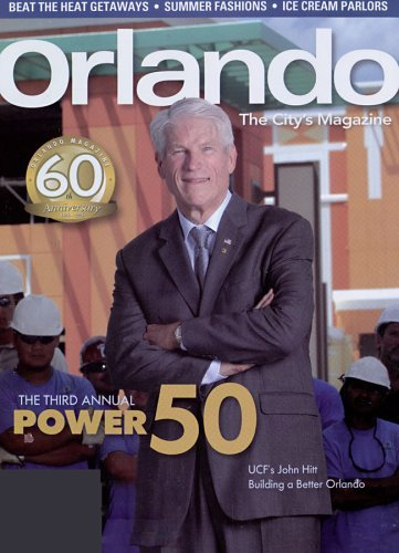 Best Price for Orlando Magazine Subscription