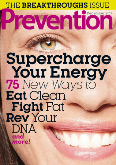 Best Price for Prevention Magazine Subscription