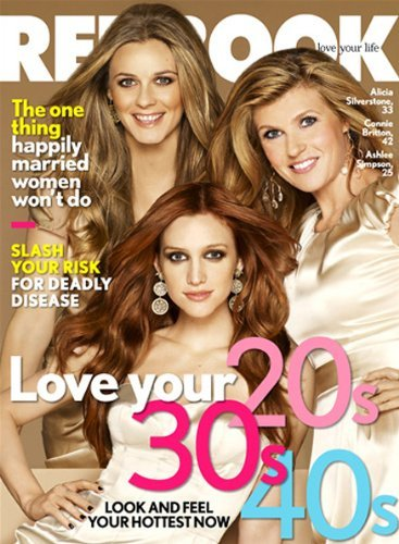 Best Price for Redbook Magazine Subscription
