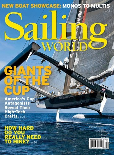 Best Price for Sailing World Magazine Subscription