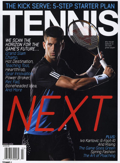 Best Price for Tennis Magazine Subscription