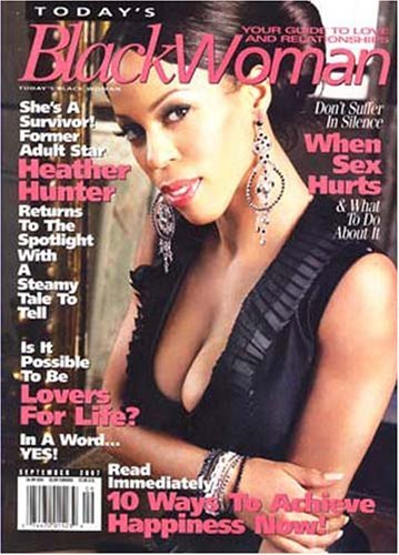 Today's Black Woman Magazine
