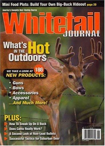 Whitetail Journal Magazine