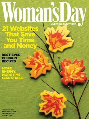 Best Price for Woman's Day Magazine Subscription