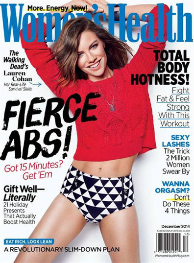 Best Price for Women's Health Magazine Subscription