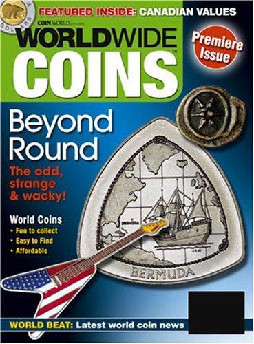 Worldwide Coins Magazine