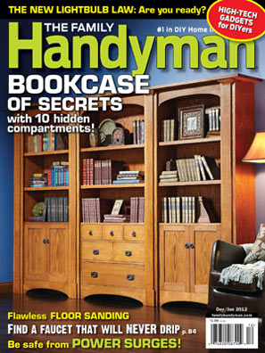 Father S Day Magazine Great Deals On The Family Handyman