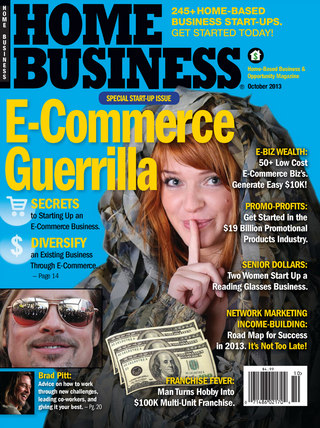 Best Price for Home Business Magazine Subscription