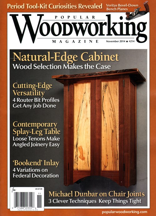 fine woodworking magazine router reviews | Woodworking Project North ...