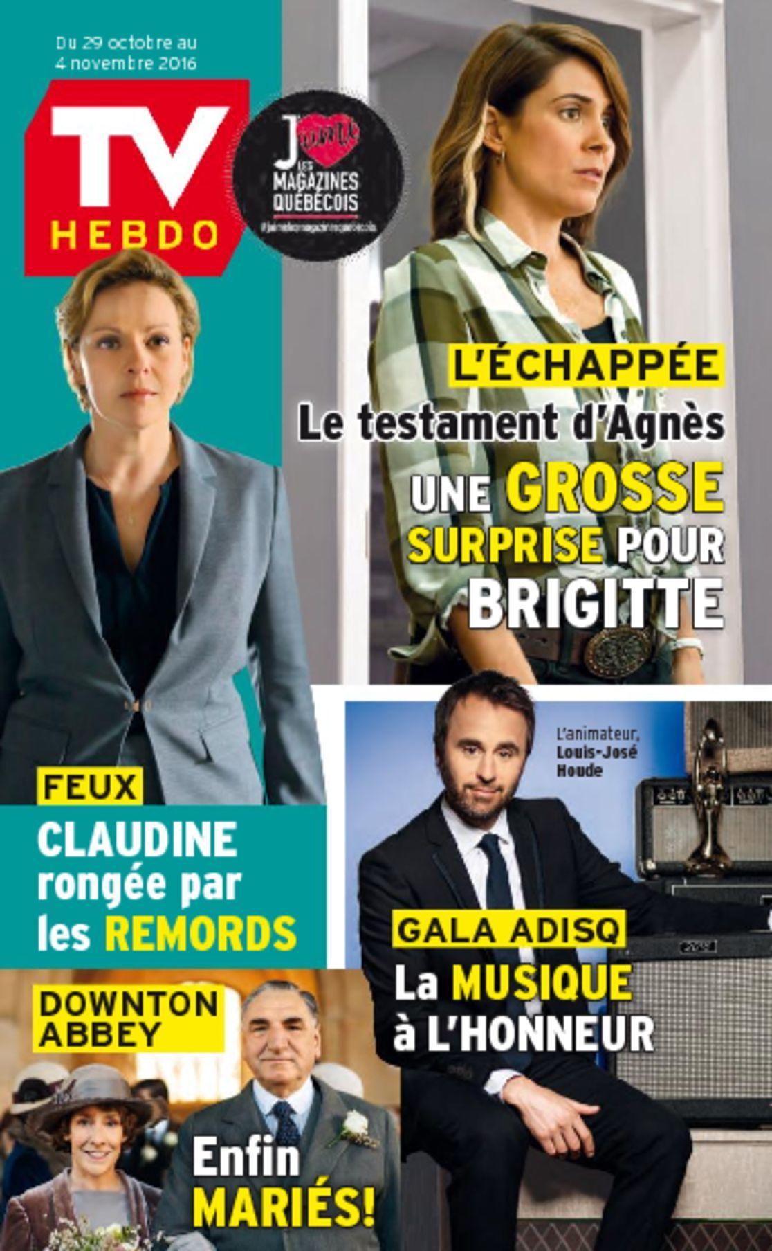 Tv Hebdo (Digital)
