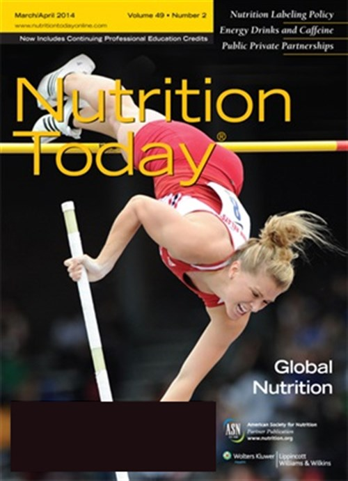 Best Price for Nutrition Today Magazine Subscription