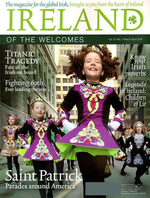 Best Price for Ireland Of The Welcomes Magazine Subscription