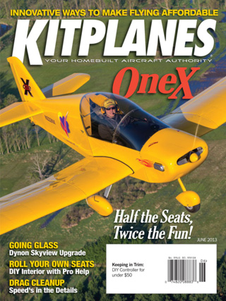 Best Price for KitPlanes Magazine Subscription