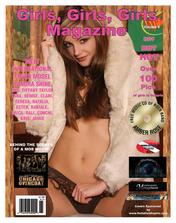 Girls Girls Girls Magazine
