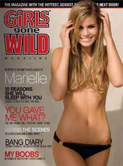 Girls Gone Wild (w/ DVD) Magazine