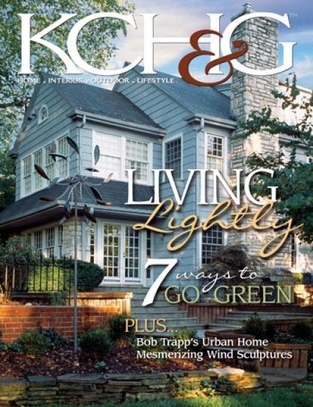 Kansas City Home & Gardens Magazine