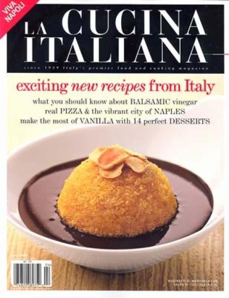 DiscountMags: La Cucina Italiana Magazine, Just $4.99/year.