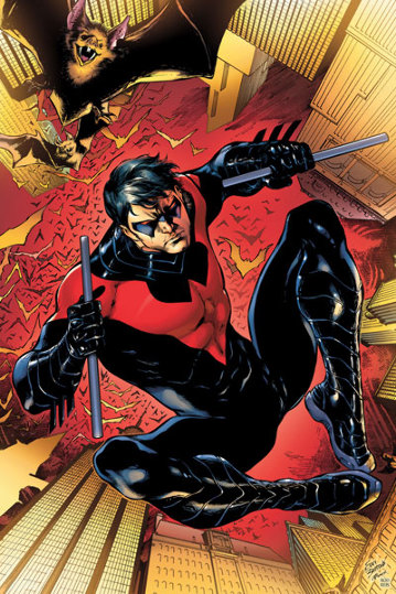 Best Price for Nightwing Comic Subscription
